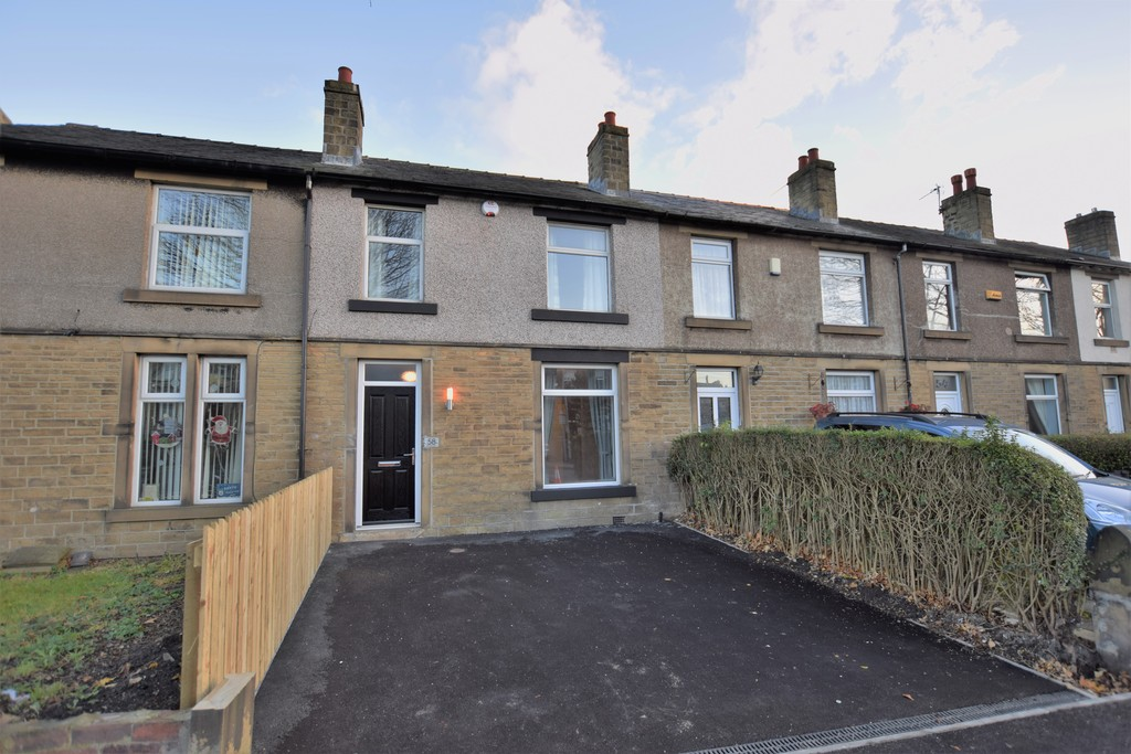 3 Bedrooms Terraced House for sale in Broad Lane, Dalton, Huddersfield HD5