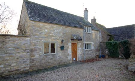 The Cottage Upper Siddington Siddington GL7 Image 1