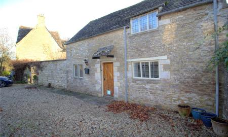The Cottage Upper Siddington Siddington GL7 Image 2