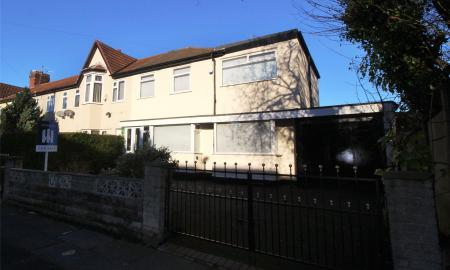 Crosswood Crescent Liverpool Merseyside L36 Image 3