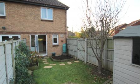 Glendower Close Churchdown Gloucester GL3 Image 10