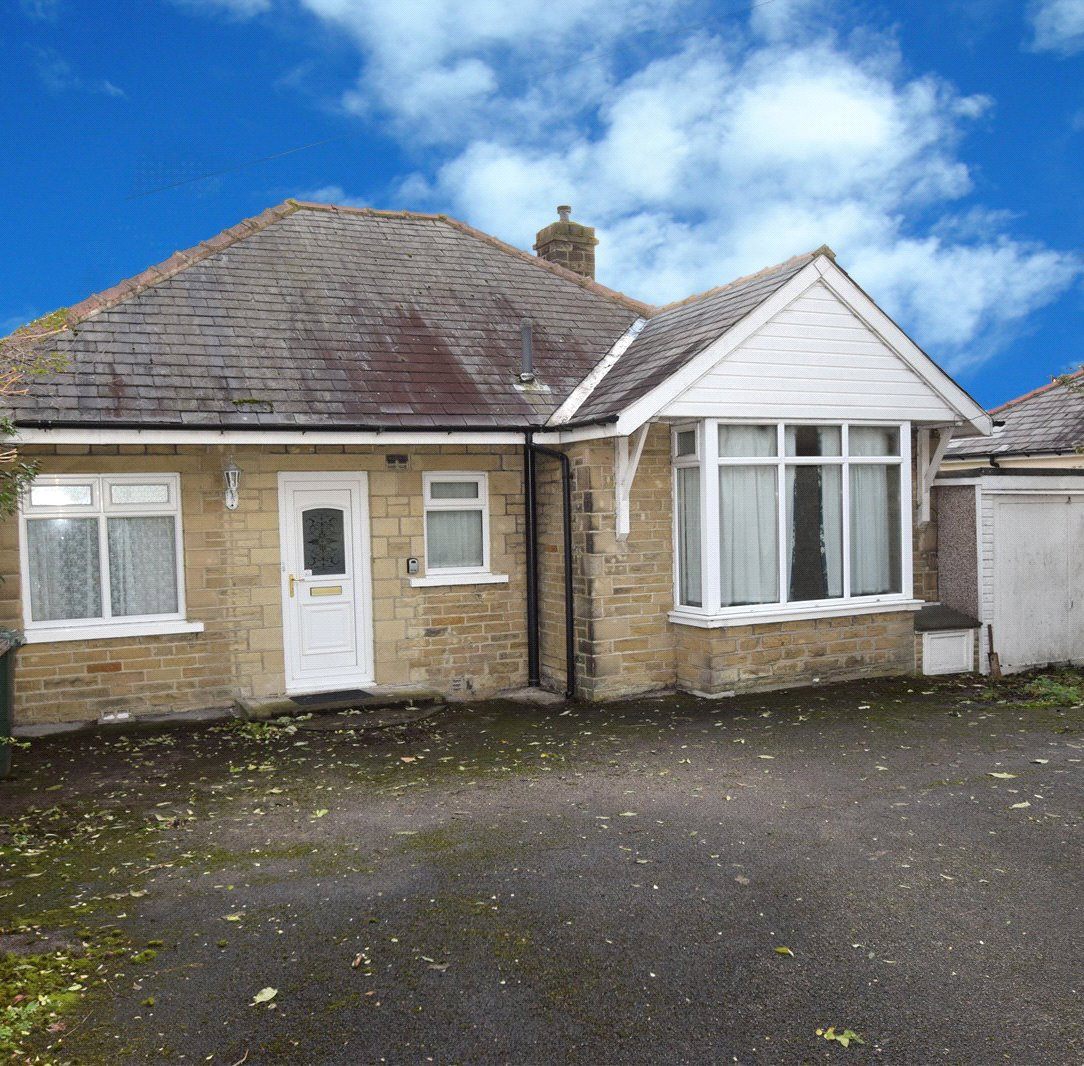 Bungalows For Sale In Leeds: Whitegates Keighley 2 Bedroom House For Sale In Bradford