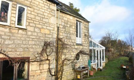 Bridge Cottage Paganhill Lane Stroud GL5 Image 1