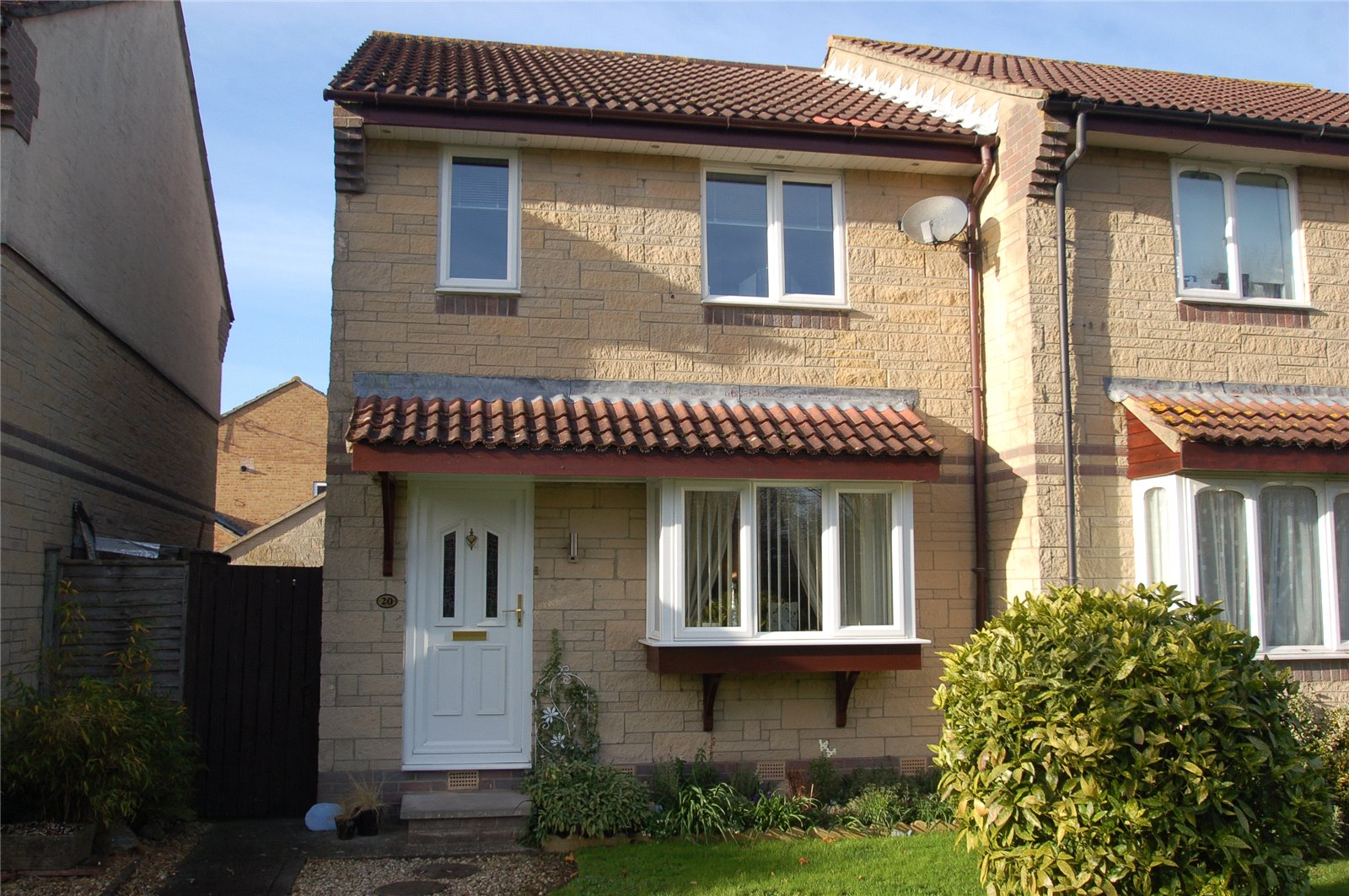 3 Bedrooms Property for sale in Malvern Close Bridgwater Somerset TA6