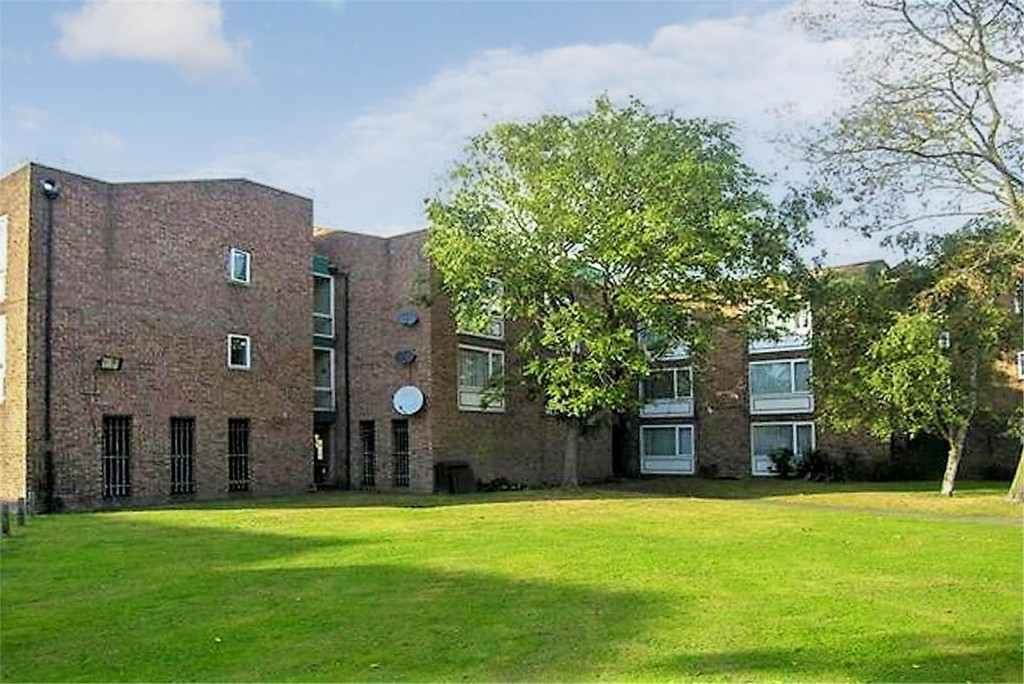 Property for sale in Whitley Close, Stanwell TW19