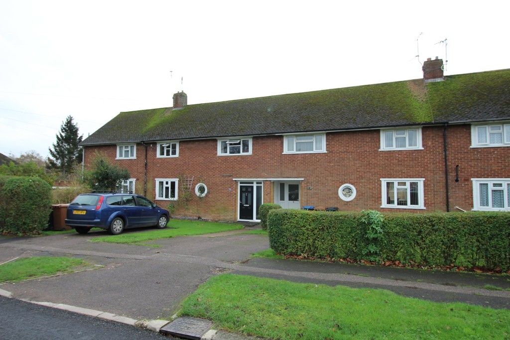 3 Bedrooms Terraced House for sale in Wellcroft Road, Welwyn Garden City AL7