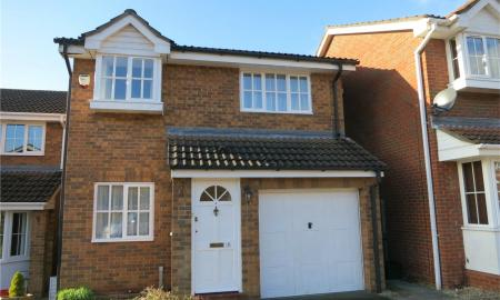 Field Farm Close Stoke Gifford Bristol BS34 Image 1