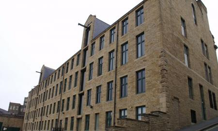 Colonial Buildings Bradford BD1 Image 1