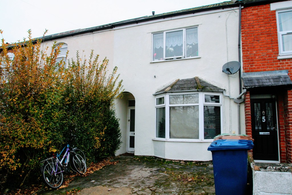 4 Bedrooms Terraced House for sale in Magdalen Road, Oxford OX4