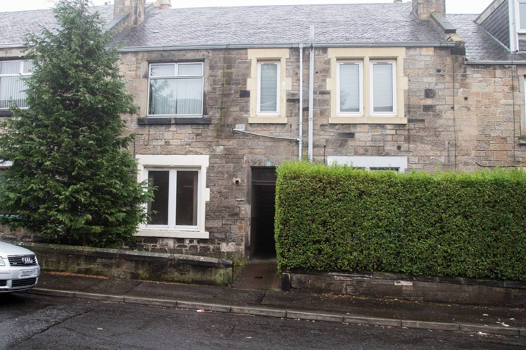 1 Bedroom Property for rent in Balfour Street, Kirkcaldy KY2