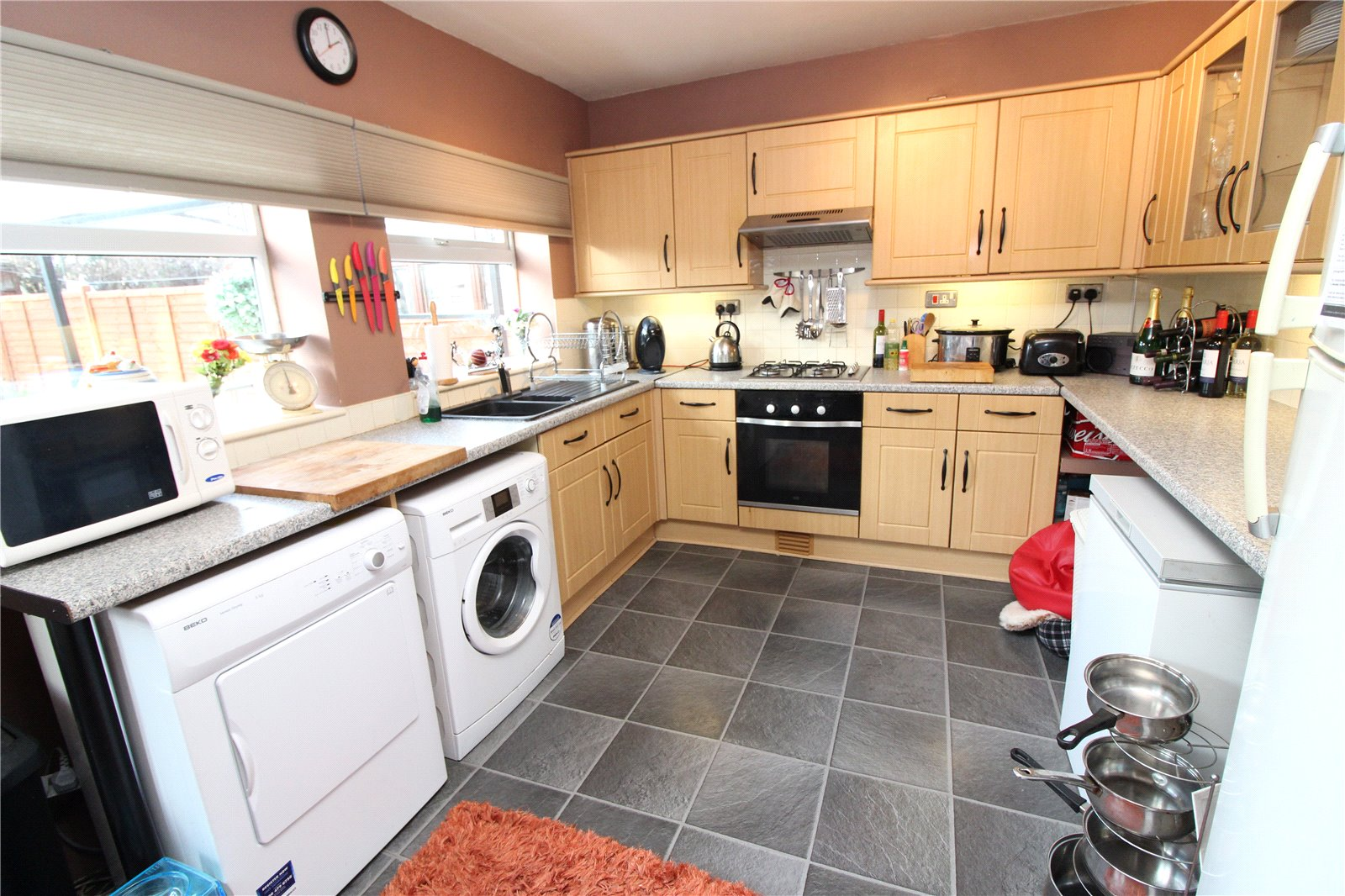 Whitegates Barnsley 3 Bedroom House For Sale In Strafford