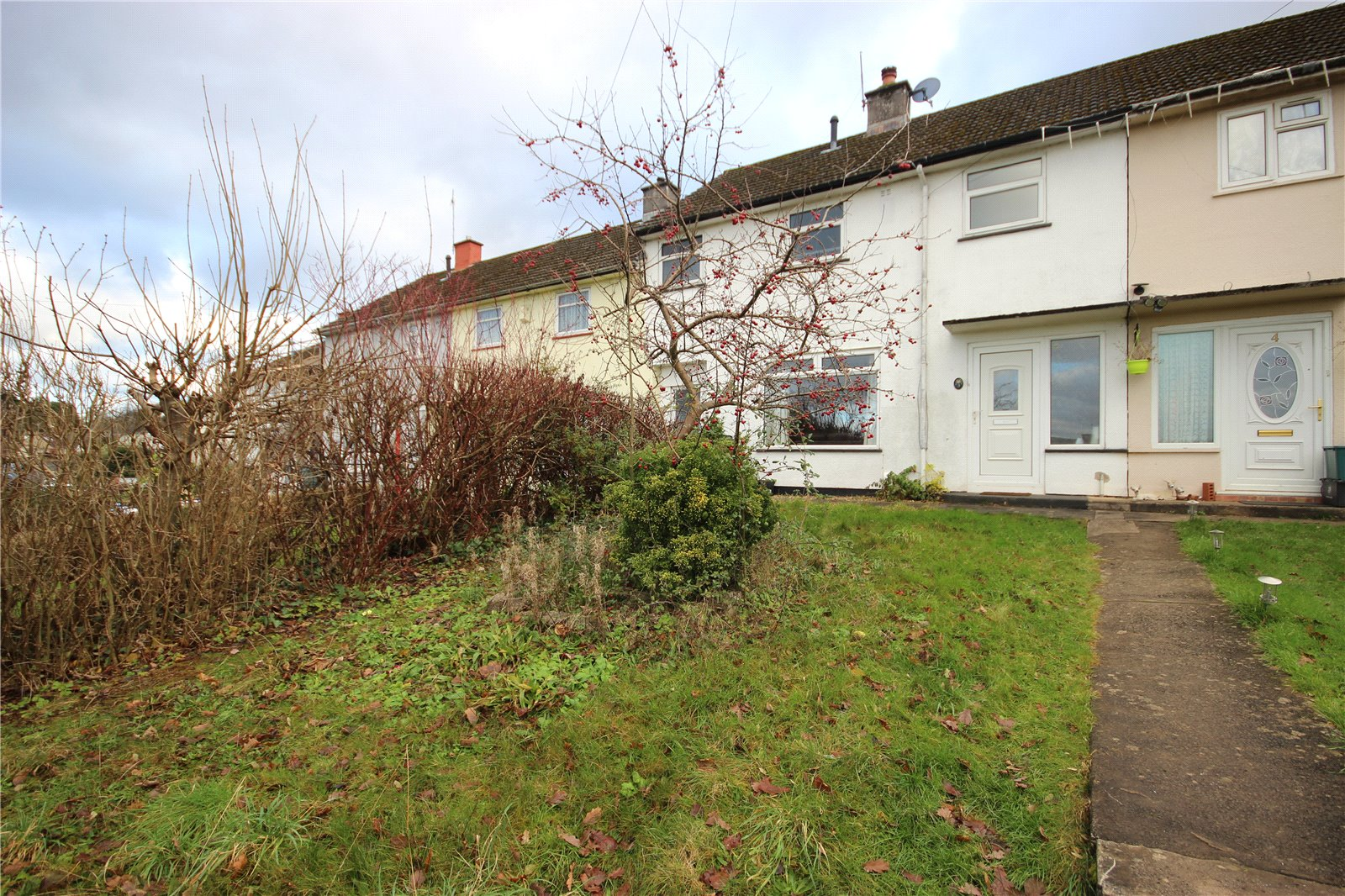 Cj hole westbury on trym 3 bedroom house for sale in for 2m french doors