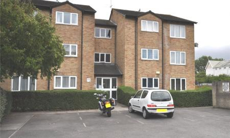 Amber Court Colbourne Street Swindon SN1 Image 1