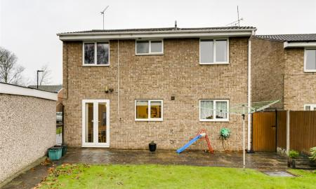 Cantley Manor Avenue Doncaster DN4 Image 13