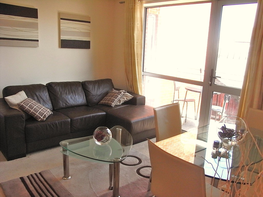 1 Bedroom Apartment Flat for sale in Ahlux House, Millwright Street LS2