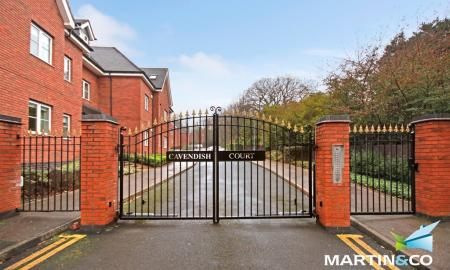 Photo of Cavendish Court, Oakhill Close, Harborne, B17