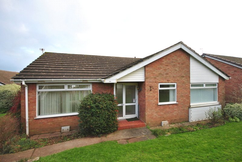 3 Bedrooms Bungalow for sale in Upper Bristol Road Weston super Mare North Somerset BS22