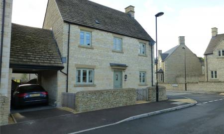 Moss Way Cirencester GL7 Image 1