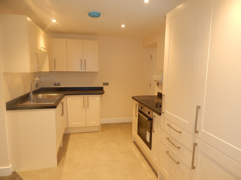2 Bedrooms Apartment Flat for sale in Abingdon OX14