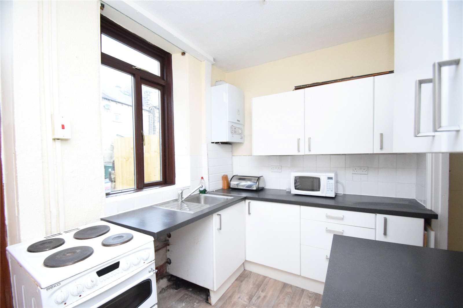 Yorkshire Terrace: Whitegates Keighley 3 Bedroom House Let Agreed In Chelsea