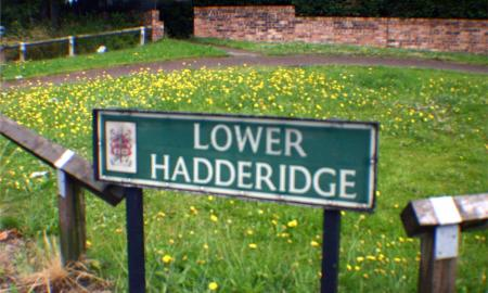 Lower Hadderidge Burslem Stoke-on-Trent ST6 Image 13