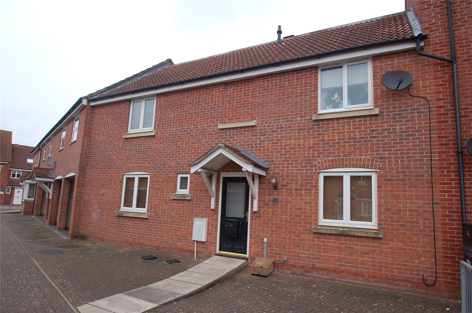 3 Bedrooms Property for sale in Viscount Square Bridgwater Somerset TA6