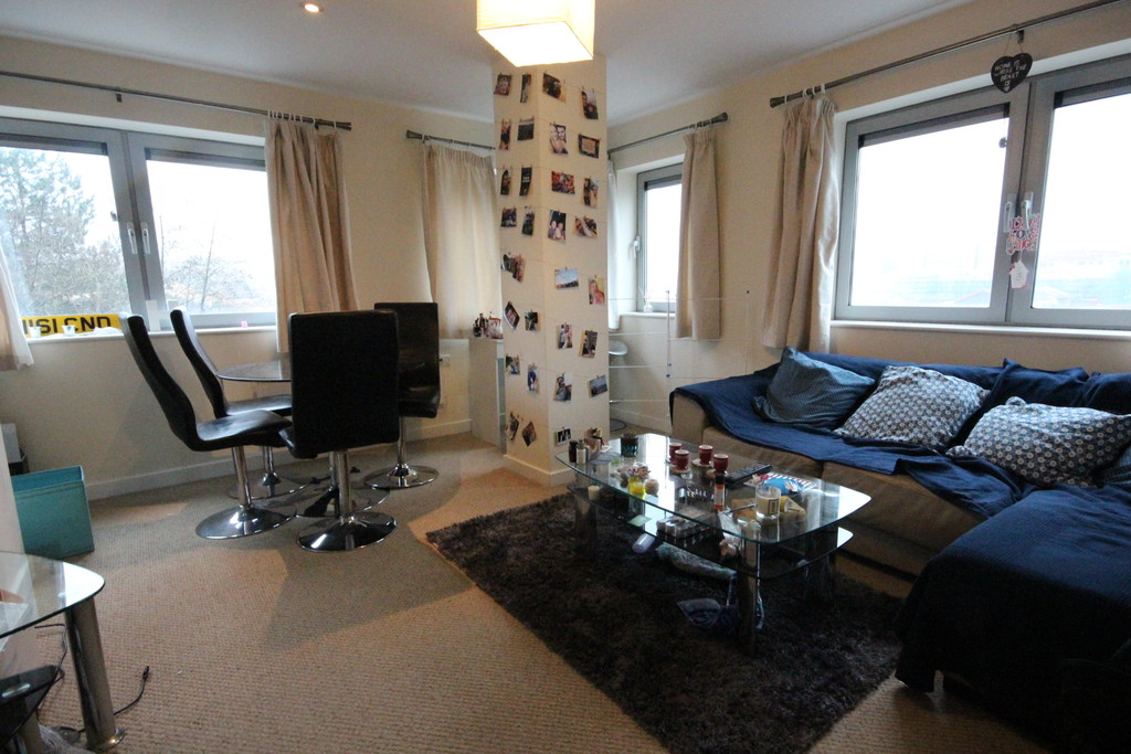 2 Bedrooms Apartment Flat for sale in Anchor Point, Bramall lane S2 S2