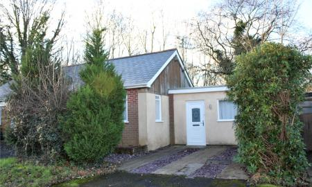 Photo of 1 bedroom Bungalow for sale