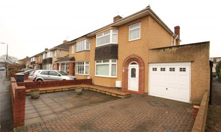 Fouracre Crescent Bromley Heath Bristol BS16 Image 1