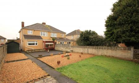 Fouracre Crescent Bromley Heath Bristol BS16 Image 6