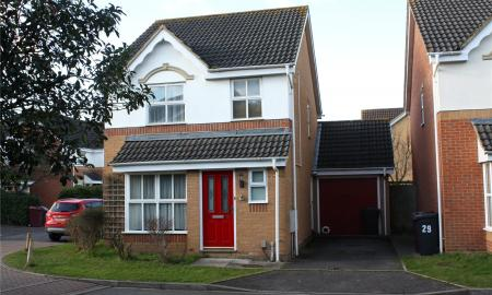 Denbeigh Place Reading Berkshire RG1 Image 9