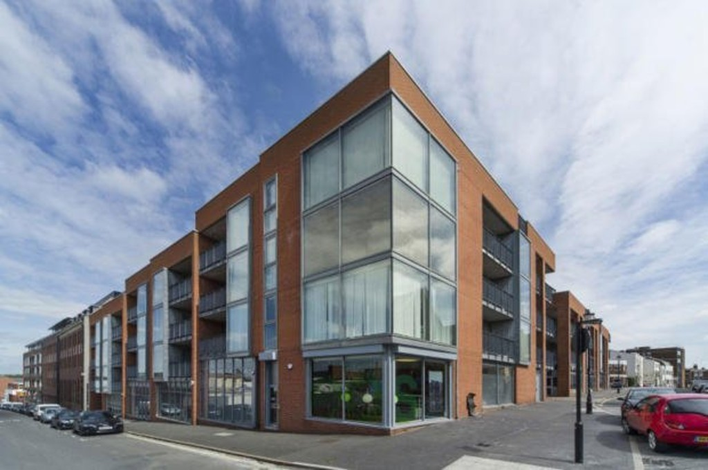 Martin & Co Birmingham City 2 bedroom Apartment Let in Orb ...