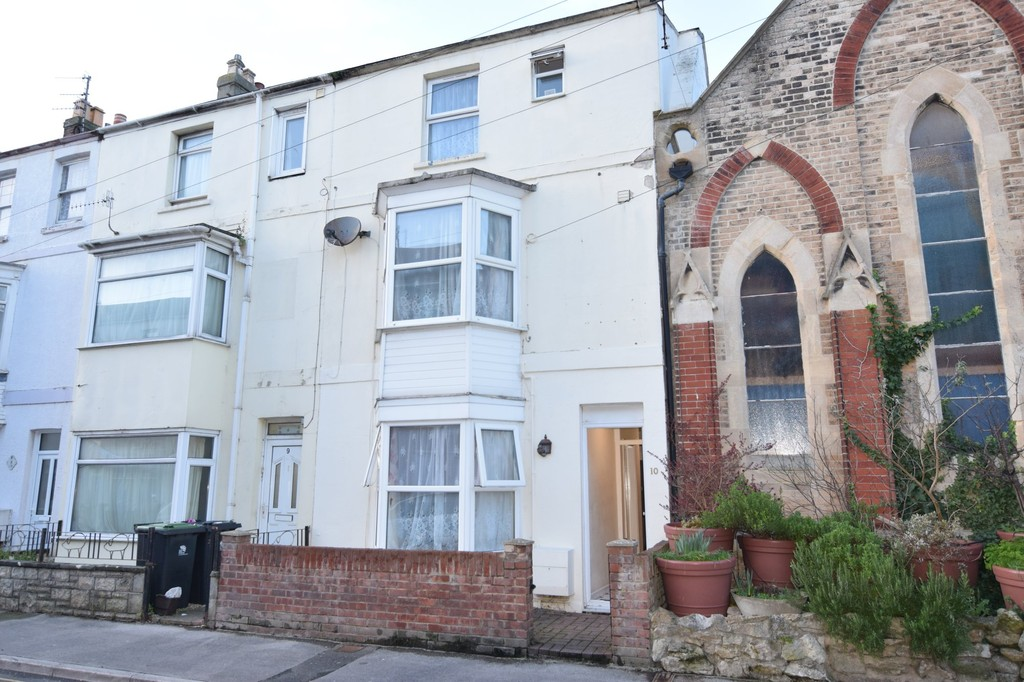 6 Bedrooms Terraced House for sale in Derby Street, Weymouth DT4