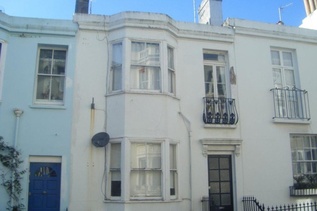 Martin co brighton 1 bedroom apartment to rent in for Room to rent brighton