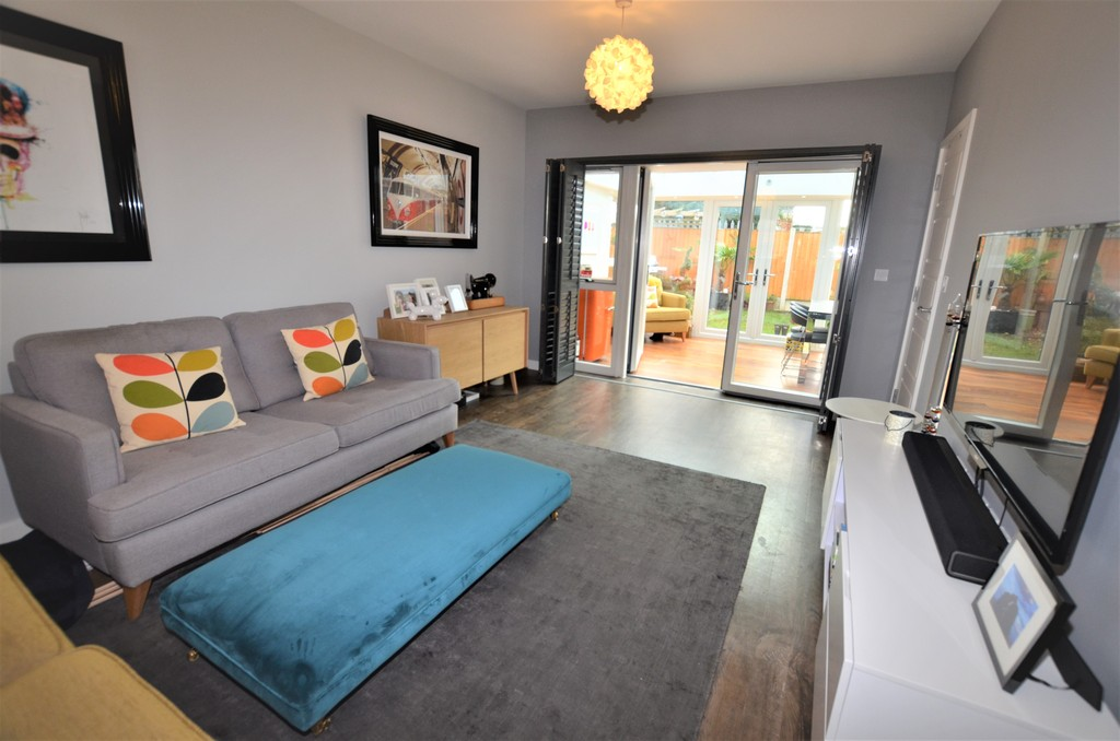 3 Bedrooms Detached House for sale in Clifton Hatch, Harlow CM18