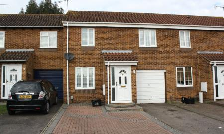 Bridport Close Lower Earley Reading RG6 Image 1