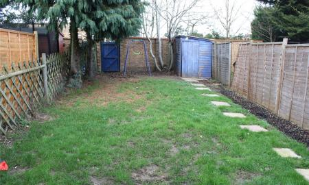 Bridport Close Lower Earley Reading RG6 Image 7