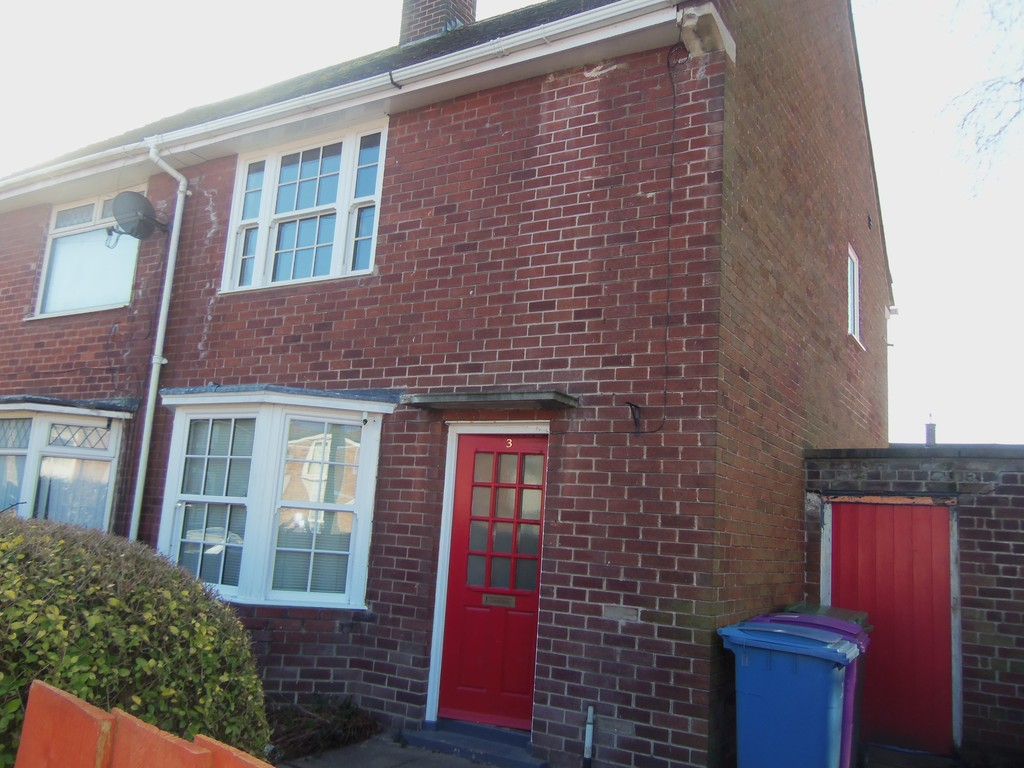 2 Bedrooms Semi Detached House for sale in Heydean Road, Allerton L18