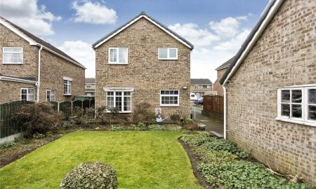 Shill Bank View Mirfield West Yorkshire WF14 Image 2