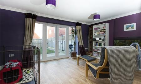 Spring Place Court Mirfield West Yorkshire WF14 Image 3