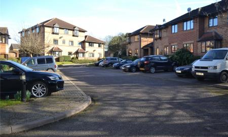 St Swithins Court Polehampton Close Twyford RG10 Image 7