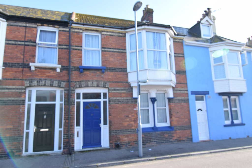 6 Bedrooms Terraced House for sale in Ranelagh Rd, Weymouth DT4