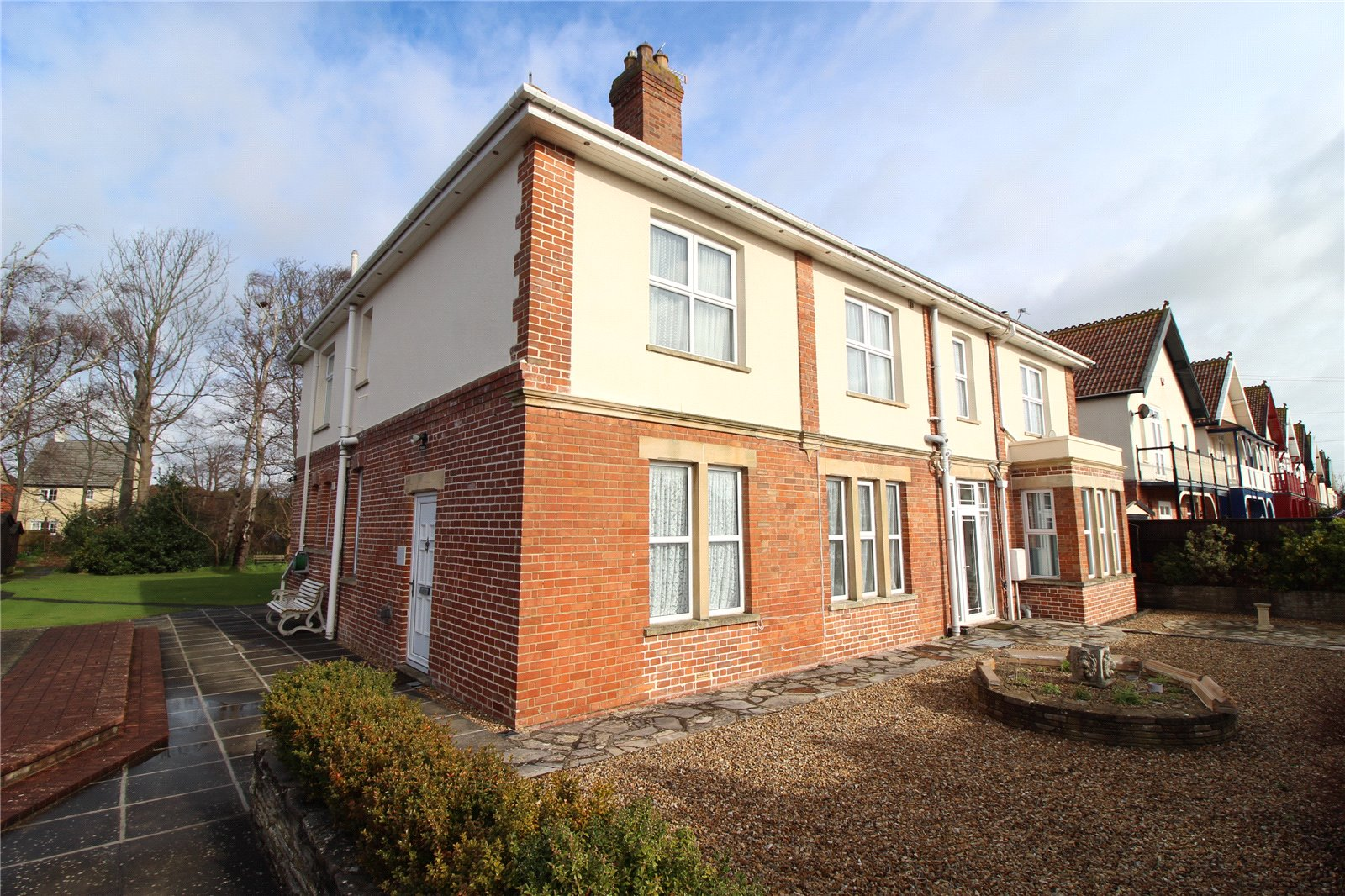7 Bedrooms Detached House for sale in Golf Links Road Burnham on Sea Somerset TA8