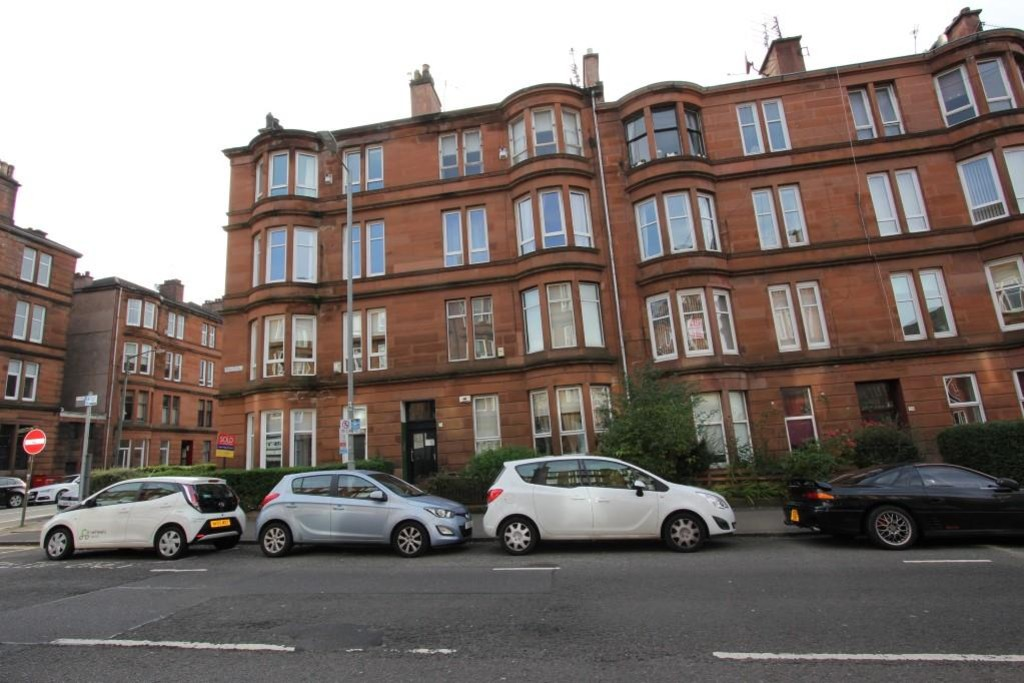 2 Bedrooms Apartment Flat for sale in 2/2, 31 Minard Road G41