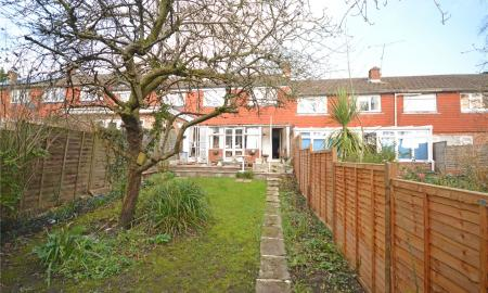 Walmer Close Tilehurst Reading RG30 Image 9