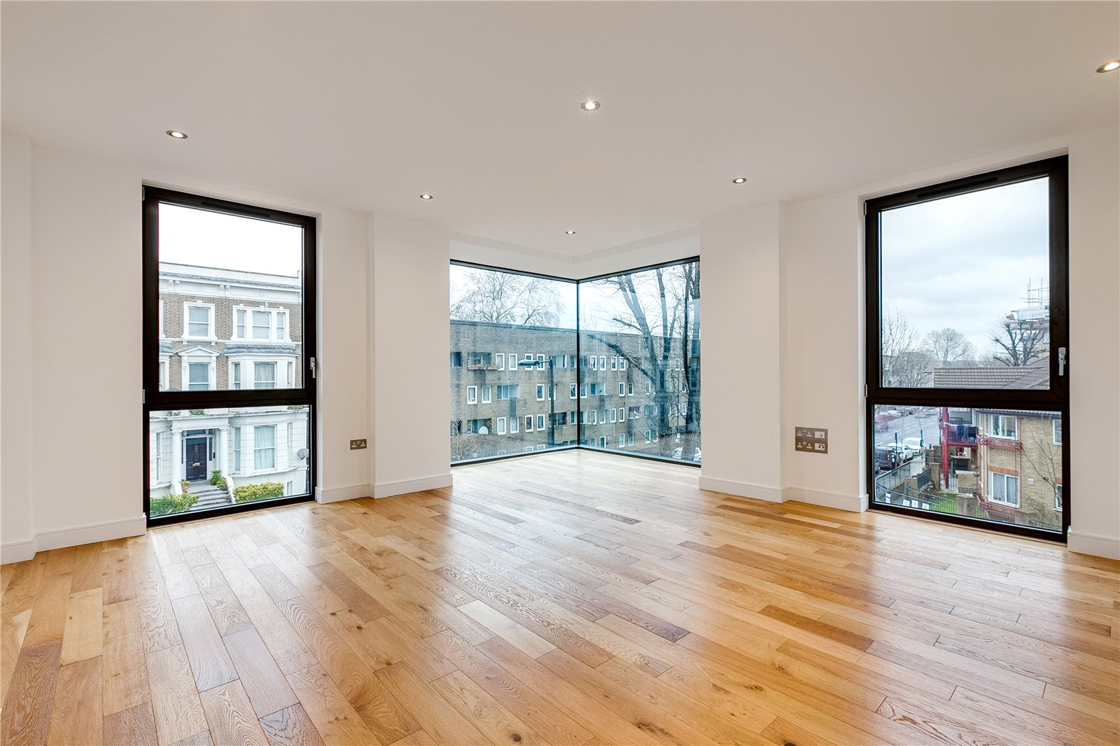 Flat 9, Elgin Avenue W9