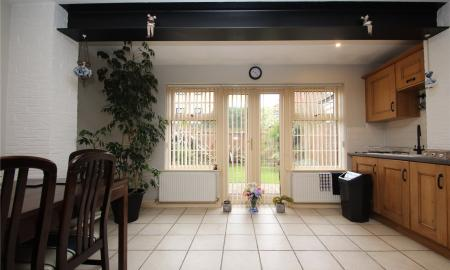Bretton Close Brierley S72 Image 3