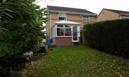Newham Close Heanor Derbyshire DE75 Image 3