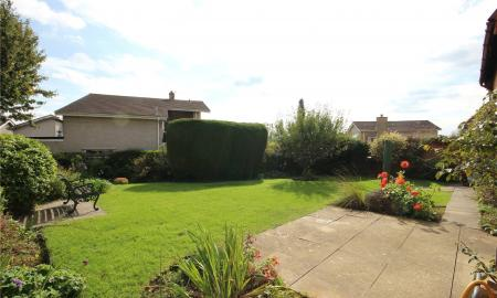 The Grange Long Acres Close Coombe Dingle BS9 Image 7