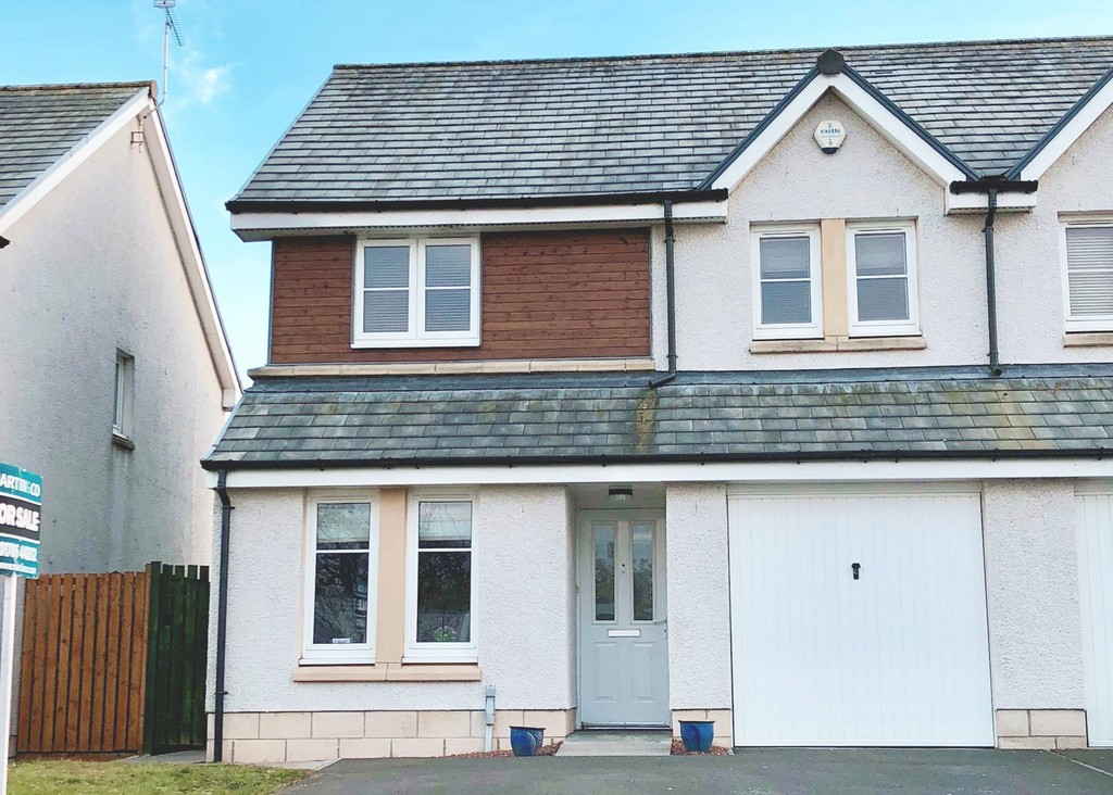 Wordie Road, Torbrex FK7